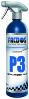 FACDOS P3 Clean & Protect Spray 750ml